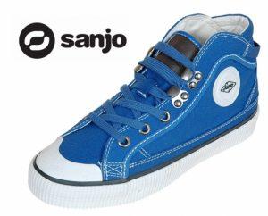 Sanjo® Original Modelo KTOP/06 | Royal Tamanho 45