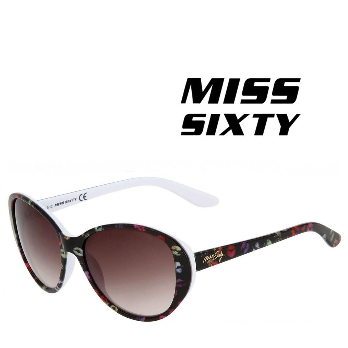 2808e4677d00 Miss Sixty Ladies Sunglasses MX536S 5705F - You Like It