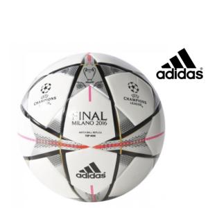 Adidas® Mini Bola De Futebol | Final Milano 2016!
