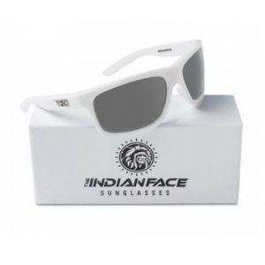 Óculos Adrenaline Style White Lentes Cinza | 1 Par de Hastes Extra Cor das Lentes