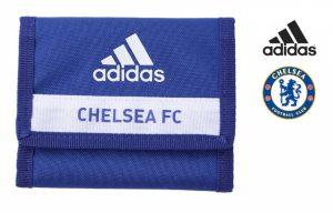 Adidas® Carteira Chelsea Azul