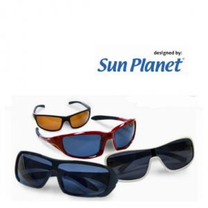 Sun Planet® Óculos Sol Desportivos