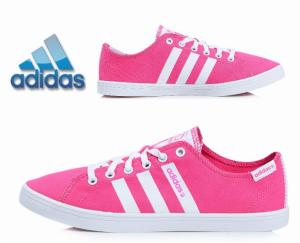 Adidas® Retro Neo Rosa