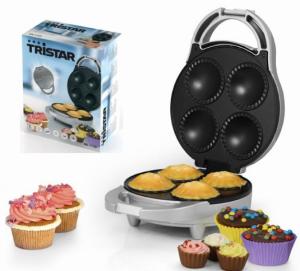 Tristar® Máquina para Queques Sa1122