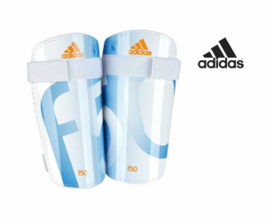Adidas® Caneleiras F50 Lite