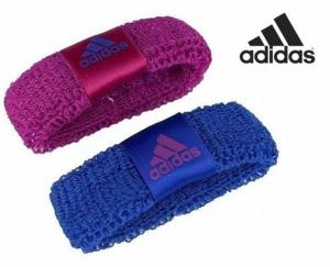 Adidas® Bracelete Desporto l Pack com 2 Cores
