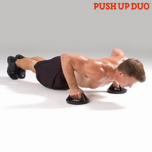 Push Up Duo