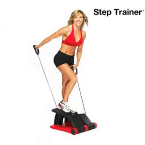 Step Trainer l Escalador de Montanha l Fique em forma facilmente