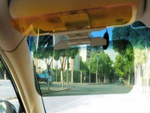 Protetor de Luz HD Vision