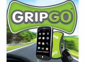 Grip Go | Suporte Universal para Telefone, Smartphone e GPS