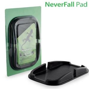 Never Fall Pad l Suporte Anti Deslizante Universal para Smartphones e Tablets