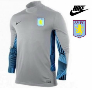 Nike® Camisola Aston Villa | Clube Inglês Histórico