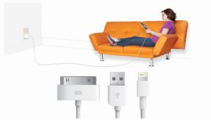 Cabo com 3 Metros | 30 Pines Para Iphone | Ipad | Ipod