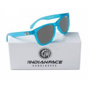 Óculos Street Spirit Blue Lentes Cinza | 1 Par de Hastes Extra Cor das Lentes