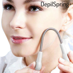 Depiladora Facial Depil Spring
