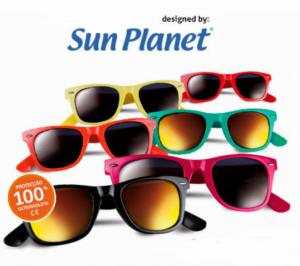 Sun Planet® Óculos Sol | Várias Cores