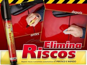 Fix It Pro | Caneta Reparadora de Automóveis