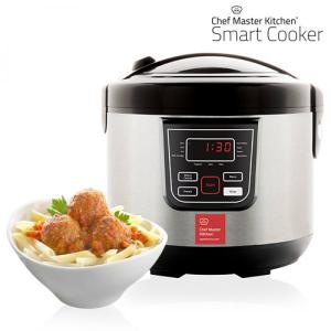 Robot de Cozinha Smart Cooker