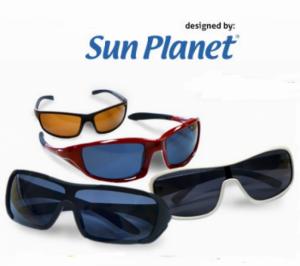 Sun Planet® Óculos Sol Desportivos | Aventura I Montanha | Neve ou Praia | Escolha os Seus