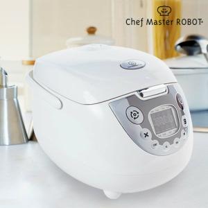 Robot de Cozinha Chef Master