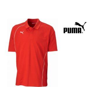Puma® Polo Vermelho Junior