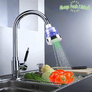 Eco-Clean | Filtro de Água para Torneira de Cozinha