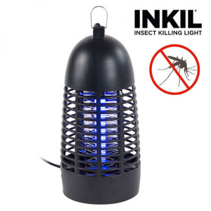 Lâmpada Anti -Mosquitos Inkil T1600
