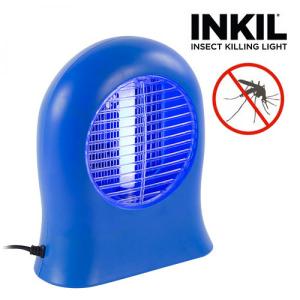 Lâmpada Anti -Mosquitos Inkil T1000