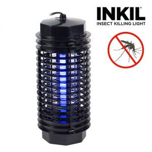 Lâmpada Anti -Mosquitos Inkil T1500