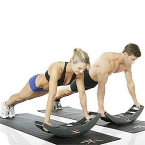 Body Rocker Balance Resistence Trainer