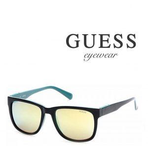 IMMEDIATE EXPEDITION | Guess® Sunglasses GU6883 05Q 54