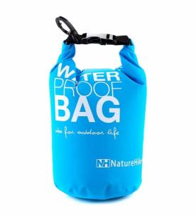 Bolsa Impermeável 2 litros