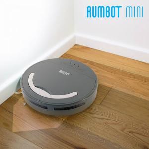 Robot Aspirador Rumbot Mini