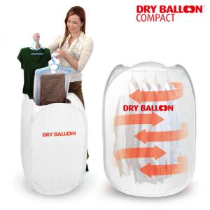 Secador de Roupa Vertical Dry Balloon Compact
