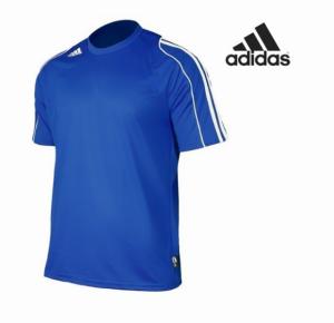 Adidas® Tshirt Treino Azul