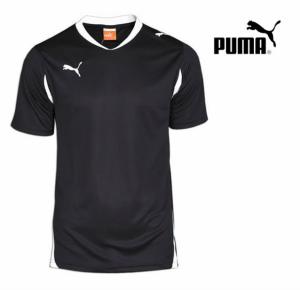 Puma® T-Shirt Treino Junior 7007 Preta