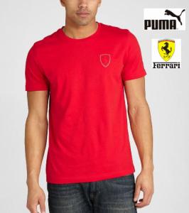 Puma® Tshirt Ferrari