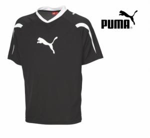 Puma® T-Shirt Treino Junior 6521 Preta
