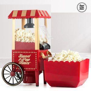 Máquina de Fazer Pipocas Sweet & Pop
