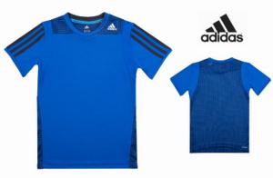 Adidas® Camisola de Formação Com Tecnologia de Ventilação Climacool® | Júnior