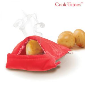 Saco de Cozer Batatas no Microondas | Cook Tatoes