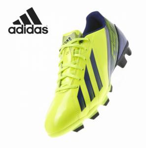 Adidas® Chuteira F5 TRX FG Sola Traxion | Tamanho 45