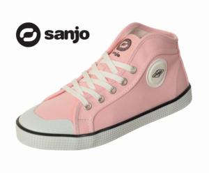 Sanjo® Original Modelo K100 | Rosa Claro