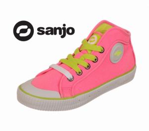 Sanjo®  Rosa Fluorescente