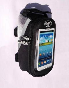 Bolsa Para Smartphone e Arrumação Para Bicicleta Ride Pro