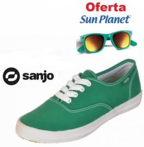 Sanjo® Verde
