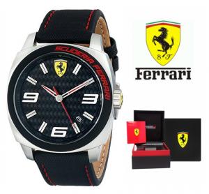 Relógio Ferrari® Scuderia Men´s Aero Evo