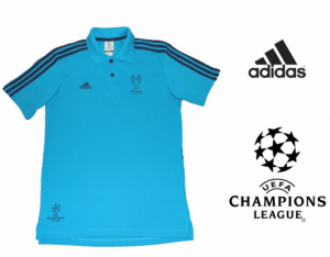 Adidas® Polo Champions League Final Lisbon