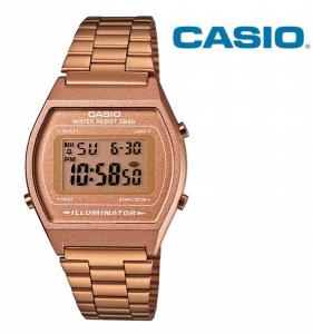 Relógio Casio® B640 Bronze