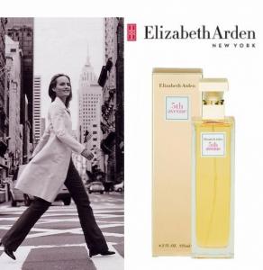 Perfume Elizabeth Arden | 5 Th Avenue 125 ml